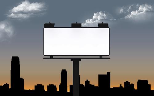 ile kosztuje kampania billboardowa?