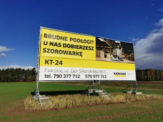 billboard reklamowy 12x5m