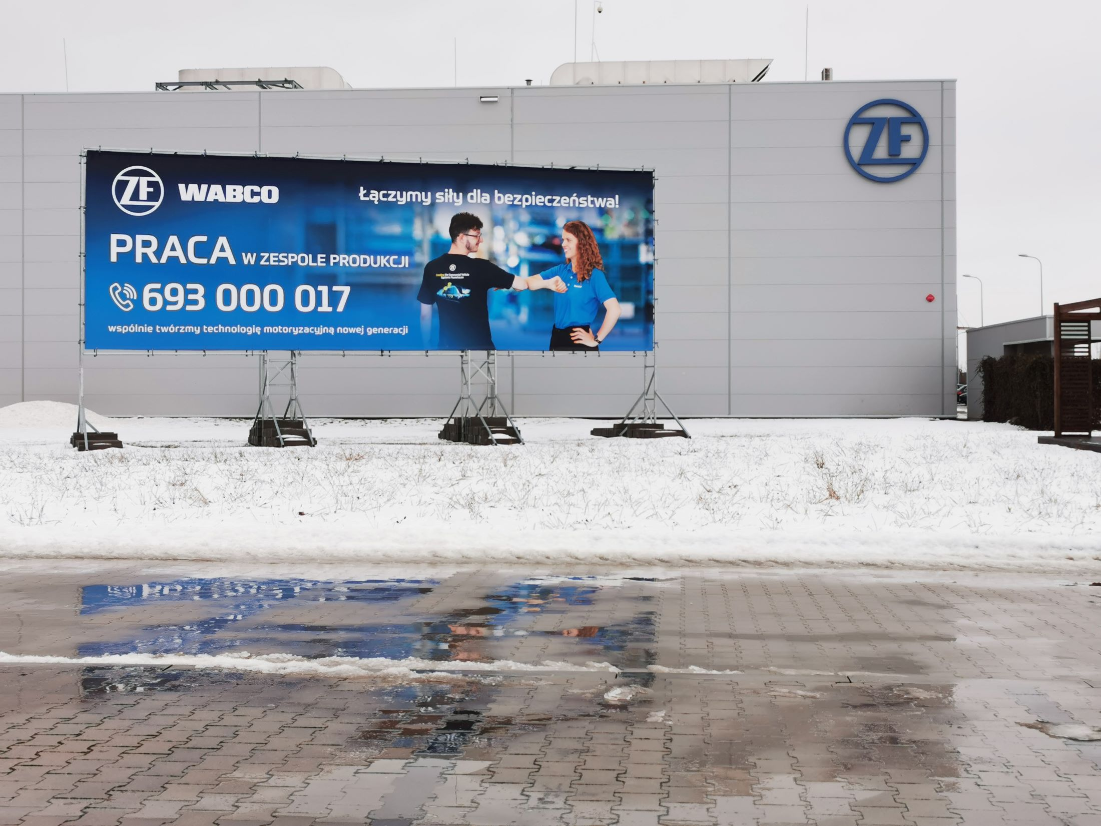billboard 15x5
